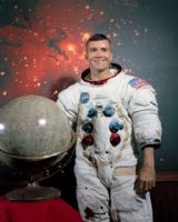 048 NASA Apollo 13 Astronaut - Fred Haise